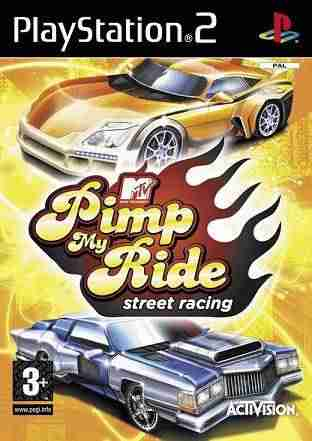 Descargar Pimp My Ride Street Racing [English] por Torrent